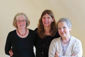 Die Demenzbetreuerinnen
