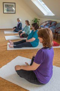 Entspannung - gut für Körper und Seele